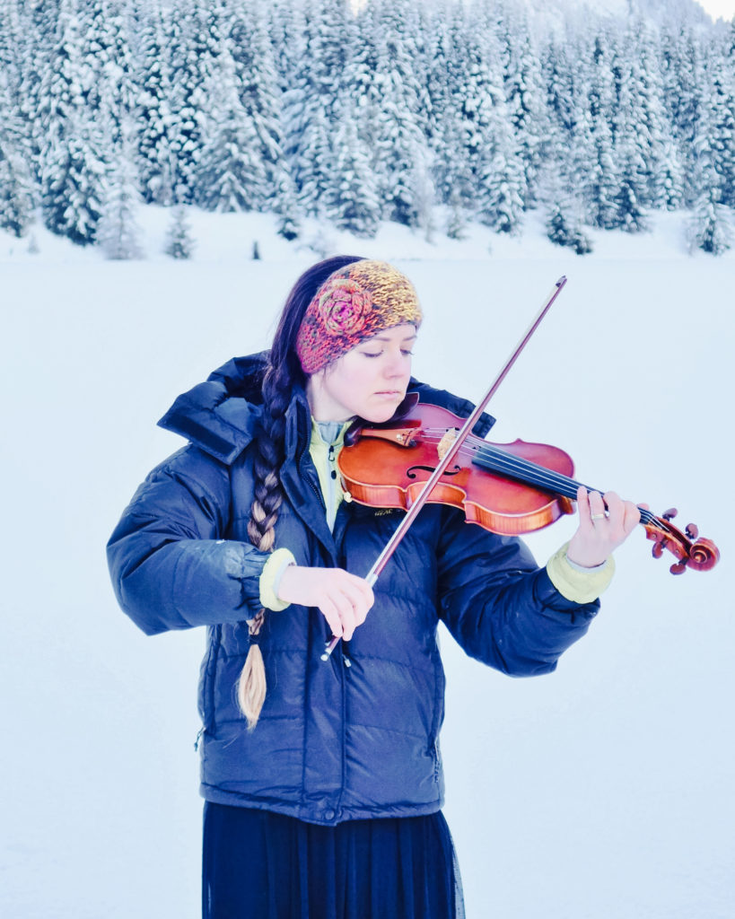 Frequently Asked Questions With The Musical Mountaineers Anastasia Allison